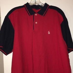 Nautica polo-style shirt
